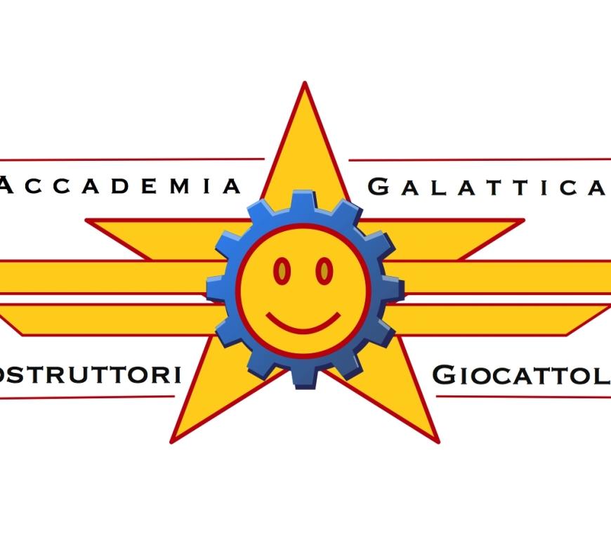 Accademia galattica dei costruttori di giocattoli