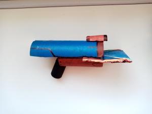 laser tag analogico pistola